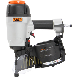 TJEP PC-90 coil nailer