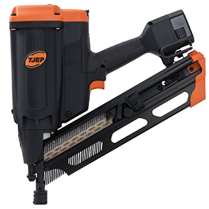 TJEP GRF 34/90 GAS 2G framing nailer